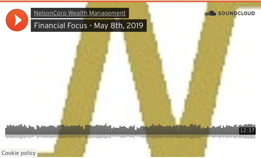 Financial Focus – May 8th, 2019