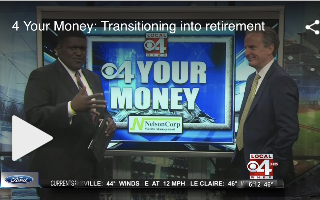 4 Your Money – May 21st, 2019