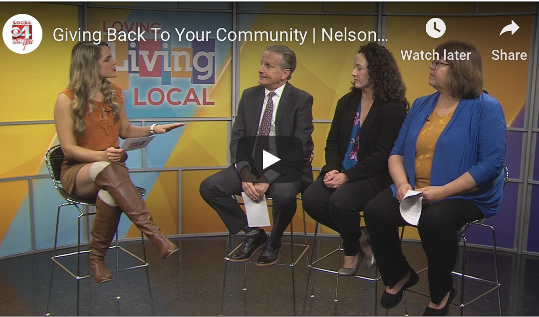 Living Local – October 21st, 2019