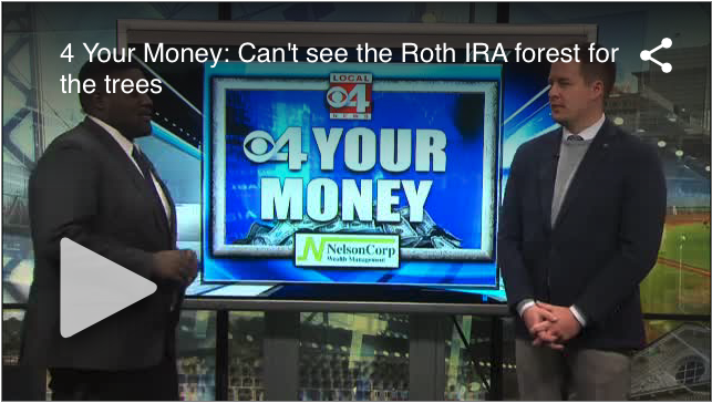 Can't See the Roth IRA Forest for the Trees