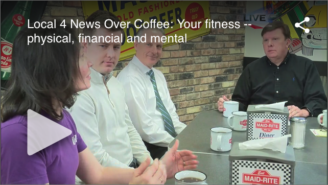 Local 4 News Over Coffee – January 16th, 2020